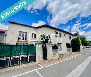 maison à Saint-Marcellin-en-Forez (42)