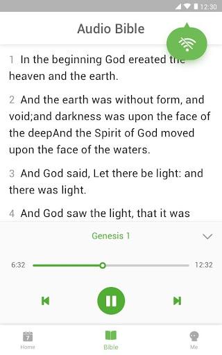 King James Bible (KJV) screenshot 10