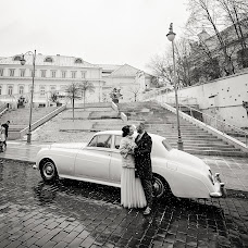 Wedding photographer Sandra Patapiene (Fotoidile). Photo of 23.01.2018