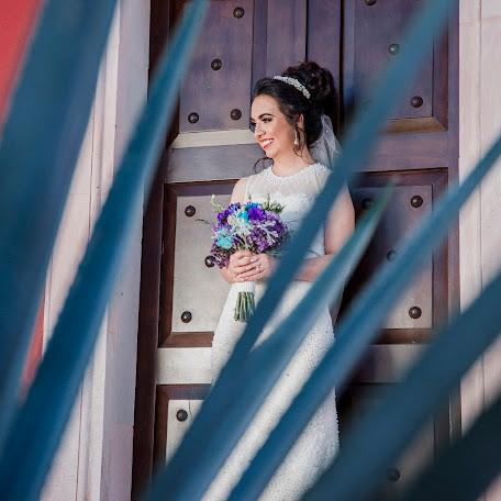 Wedding photographer Elida Gonzalez (Eli170). Photo of 21.01.2018
