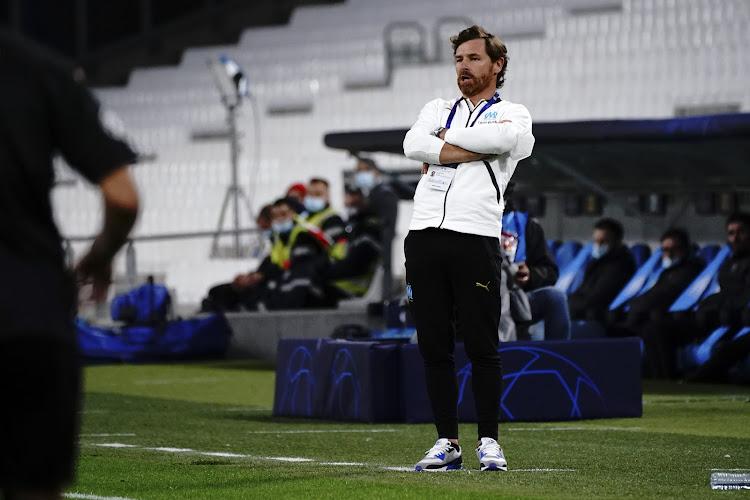 """Quand André Villas-Boas répond à Paolo Maldini : """"Ce n'est pas trèsgentil de sa part"""""""