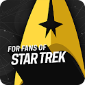 Fandom: Star Trek icon