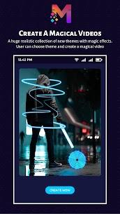 MojoPro – Magic Video Editor, VFX Effect 3