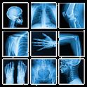 Medical X-Ray Interpretation with 100+ Cases icon