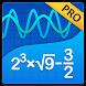 関数電卓 - 科学用グラフ関数電卓 Mathlab PRO