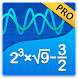 Graphing Calculator + Math PRO