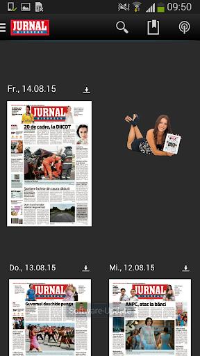 Jurnal Bihorean