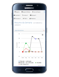 Feegow Clinic screenshot 0