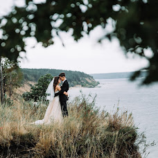 Nhiếp ảnh gia ảnh cưới Lesha Pit (alekseypit). Ảnh của 15.05.2018
