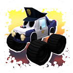 Speed Freakz: Zombies icon