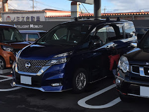 セレナ GNC27 AUTECH safety package 4WD  2019年式のカスタム事例画像 こーじちゅうさんの2020年01月05日11:02の投稿
