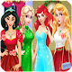 Dress up games for girl - Princess Christmas Party Download on Windows