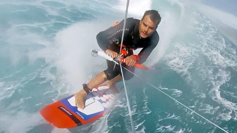 Javier Fernandez Palos - RRD Rider