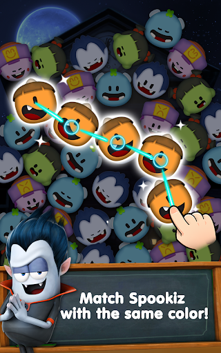 Monster Puzzle screenshot 2