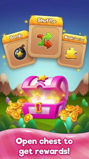 Hi Word Blast - Candy Brain Puzzle Games 1.0.9 screenshots 4