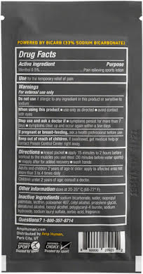 AMP Human Performance Next Gen PR Lotion On The Go Packets - 5 Pack Box alternate image 0