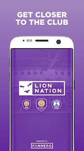 LionNation- screenshot thumbnail