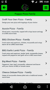 Pappa's Pizza Thornlie- screenshot thumbnail