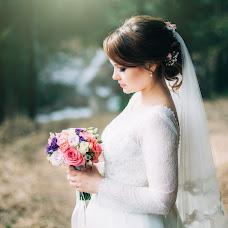 Wedding photographer Anna Slotina (slotinaanja). Photo of 03.05.2017