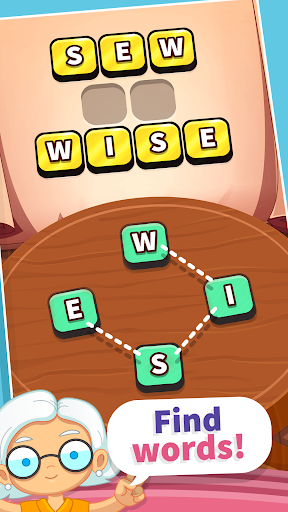 WordWhizzle Connect screenshots 2