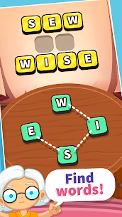 WordWhizzle Connect Apk 2