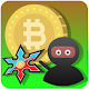 Get Free BTC - Bitcoin Ninja Mining for PC-Windows 7,8,10 and Mac