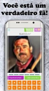 Acho O Borrão Walking Dead - náhled