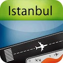Istanbul Airport + Radar IST icon
