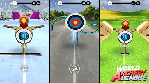 World Archery League 1.0.17 24