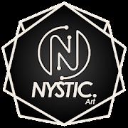 Nystic Art - Ubah Foto Jadi Vector atau Pencil Art icon