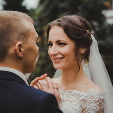 Wedding photographer Mariya Dyachenko-Shirokikh (mahitoo). Photo of 24.02.2016