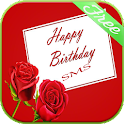 Best Birthday Wishes and SMS icon