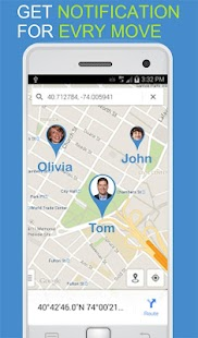 Phone Tracker By Number Screenshot