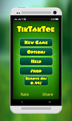 Tik Tak Toe - Addictive Game 1 screenshots 2