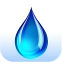 Daily Water Tracker Reminder- Hydration App icon