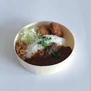 """12 Spice """"Beef"""" Curry & Rice"""