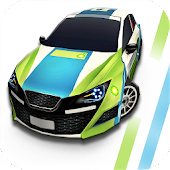 Highway Rush: Ultimate Traffic Racing Android APK Download Free By DSI Studios