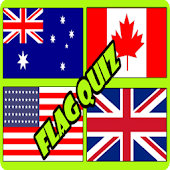 Worlds Flag Quiz