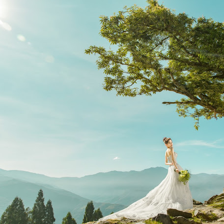 Wedding photographer Susu Huang (susuimage). Photo of 07.09.2017