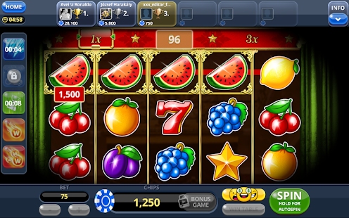 Slots Free Casino Tournaments Apps On Google Play