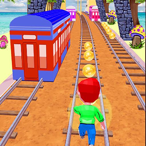 Subway Runner Child Simulator