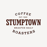Logo of Stumptown Coffee Roasters Cold Brew Coffee On Draft