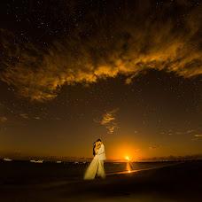 Fotógrafo de casamento Leonardo Carvalho (leonardocarvalh). Foto de 07.03.2018