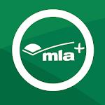 MLA Market Information Plus Icon