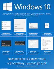 Photo: CZ: Znamenitým Windows 8 https://goo.gl/Eyq5IX se Microsoft rozhodl složit poklonu zahrnutím této sofistikované srandičky do jeho následovníka. Windows 10 vychází již 29. července 2015!  /  EN: Microsoft decided to honor magnificent Windows 8 https://goo.gl/Eyq5IX by including this sophisticated easter-egg to its successor. Windows 10 will be released on 29th July 2015!