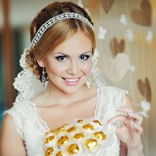 Wedding photographer Andrey Koshelev (andrey2002). Photo of 16.01.2013
