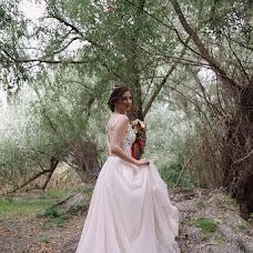 Wedding photographer Anastasiya Sukhoviy (Naskens). Photo of 19.09.2018