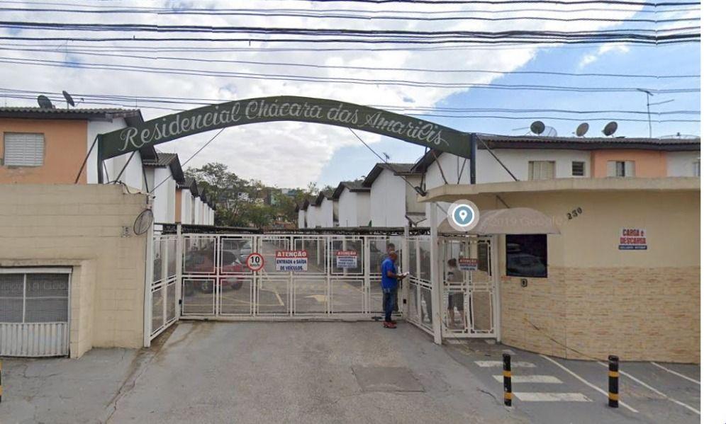 Sobrado Vila João Ramalho Santo André