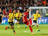 Dortmund et Peter Bosz n'ont pu que faire match nul face au Bayer Leverkusen
