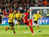 Dortmund tombe à Leverkusen